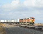 BNSF 7733