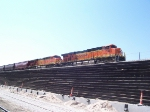 BNSF 7763