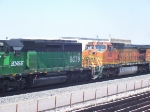 BNSF 830