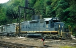 Central New Jersey SD-40 3068