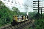 Erie-Lackawanna GP7 1246