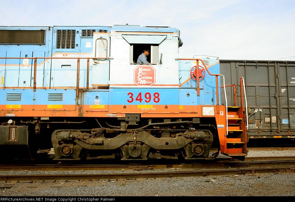 KCSM 3498