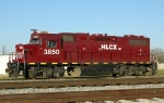 HLCX 3850