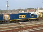 CSX 2289