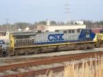 CSX 219