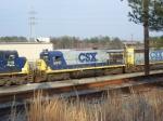 CSX 5910
