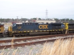 CSX 5120