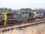 CSX 435