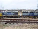 CSX 5834