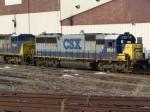 CSX 8641