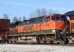 BNSF 1062