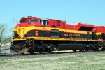 KCS 4112