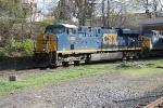 CSX 5402