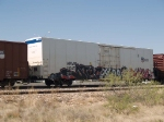 ARMN 110473 in a WB manifest MFWWC (Ft Worth - West Colton) at 4:10pm