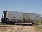 ARMN 110002 in a WB manifest MFWWC (Ft Worth - West Colton) at 4:10pm