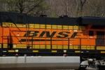 BNSF  Logo