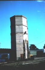 Essex Terminal Cement Water Tower
