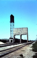 C & O Coaling Tower
