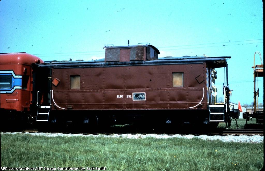 KLSC 151