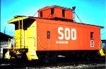 SOO 99008