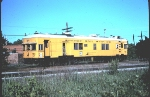 Sperry Rail Service 124