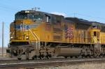 Union Pacific 8355