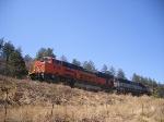 BNSF 9376