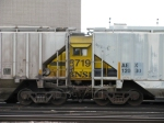 BNSF 8719
