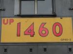 UP 1460