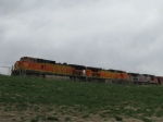 BNSF 4723, The MSTS Locomotive