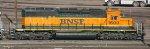 BNSF 1600