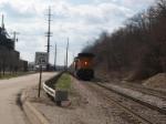 BNSF #6147 going away