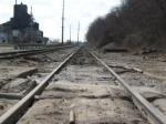 bumpy tracks