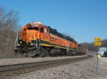 BNSF 2002 and BNSF 2009