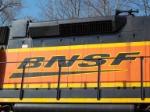 BNSF swoosh