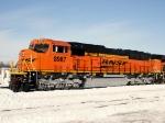 BNSF 8987