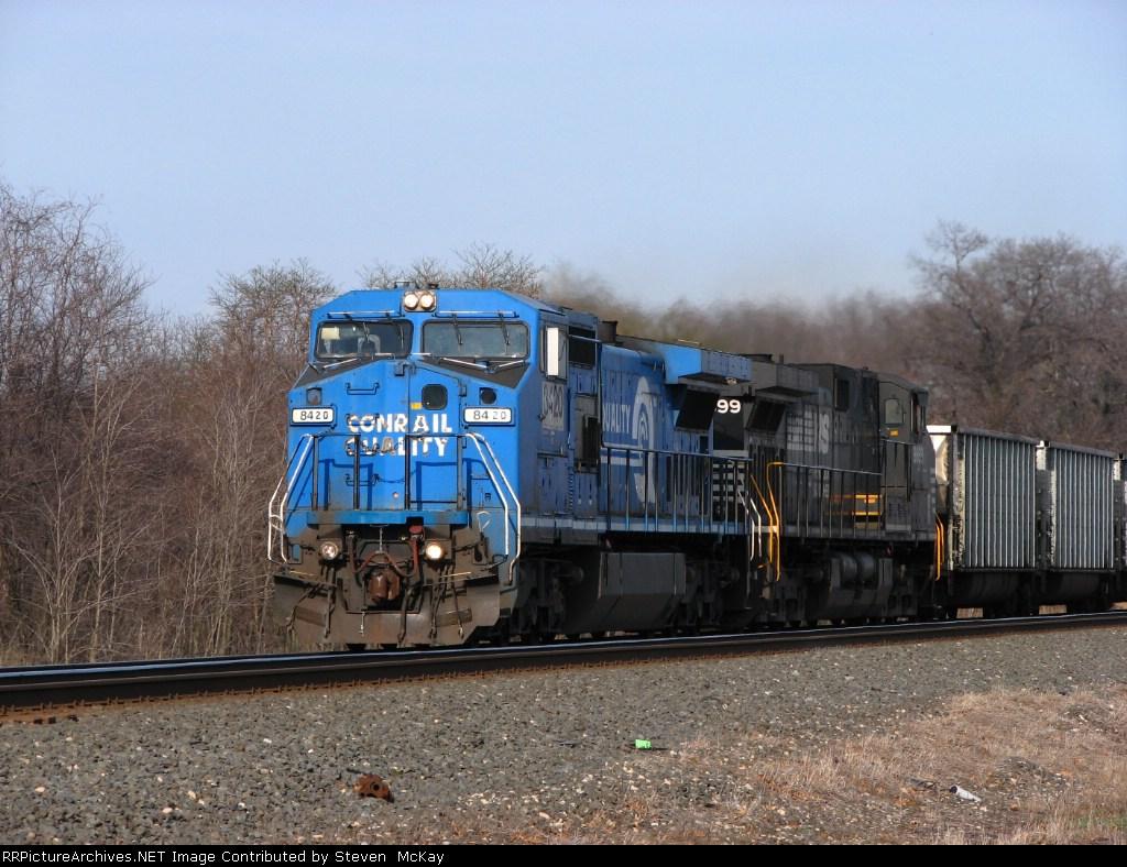 NS 8420