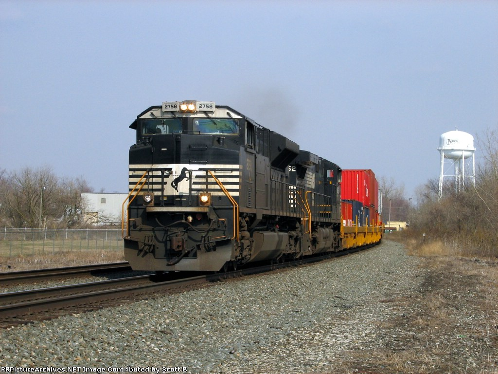 NS 2758