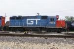 GTW 4928