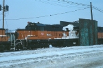 Milwaukee Road SD-10