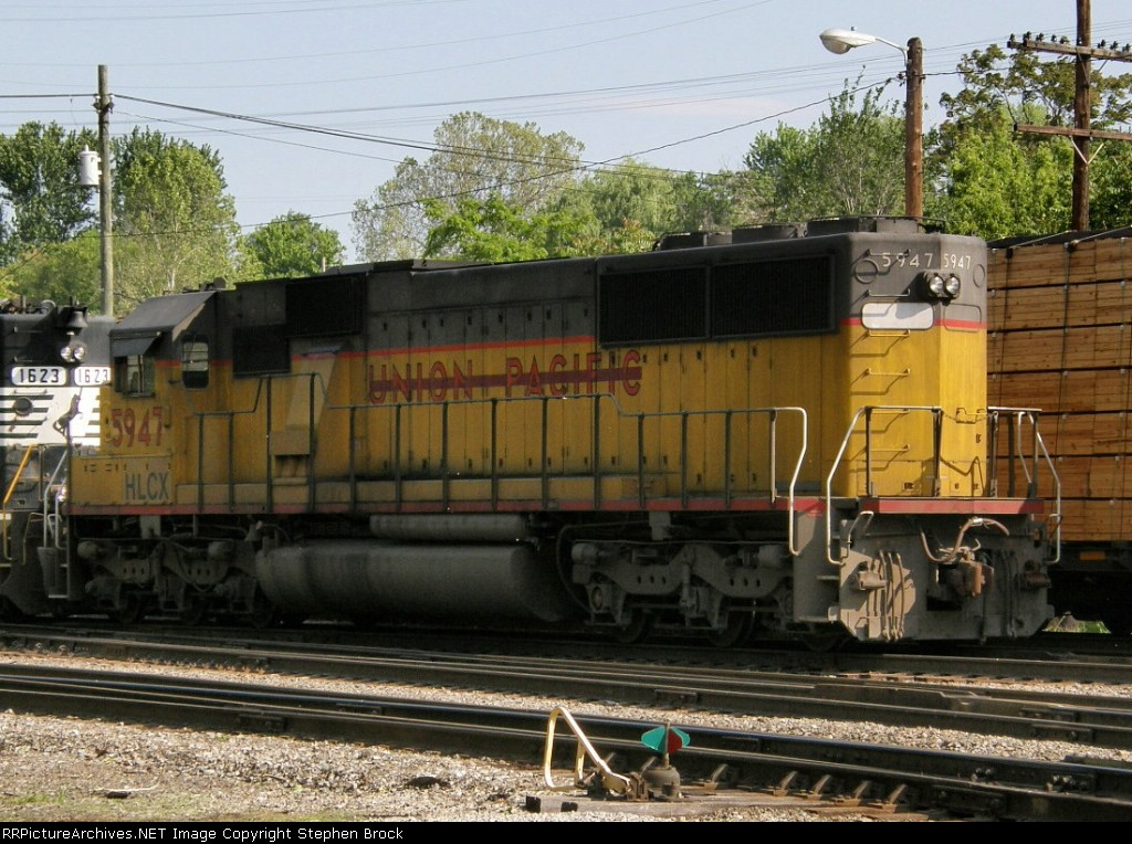 HLCX 5947