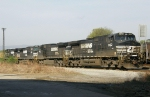 Another view of NS's 9160, 9566, 9564 & 9735