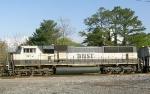 BNSF 9712