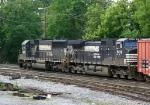 NS 9473 & 6601