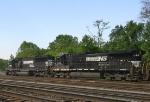 NS 6585 & 8780