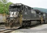 NS 8673
