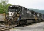 NS 8673 & 9724