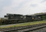 NS 2678 & 8704