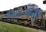 NS 8459 / Ex-LMS 719