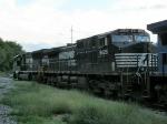 NS 9426 & 2644